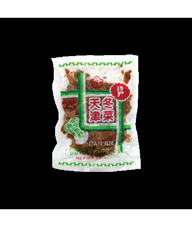 Tian Jin Preserved Vegetable 冬菜250g