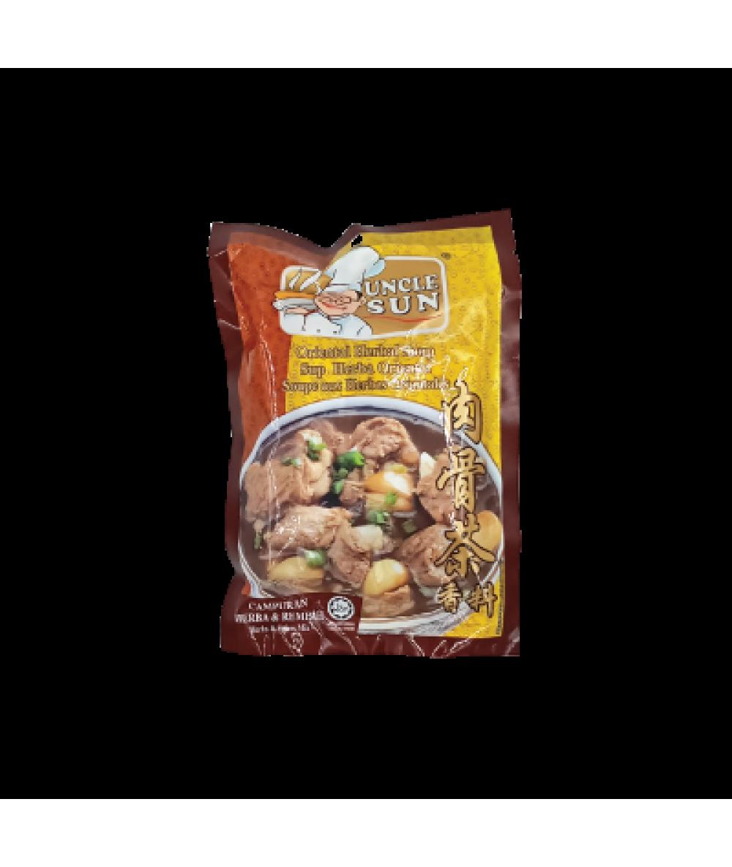 Uncle Sun Oriental Herbal Soup 90g