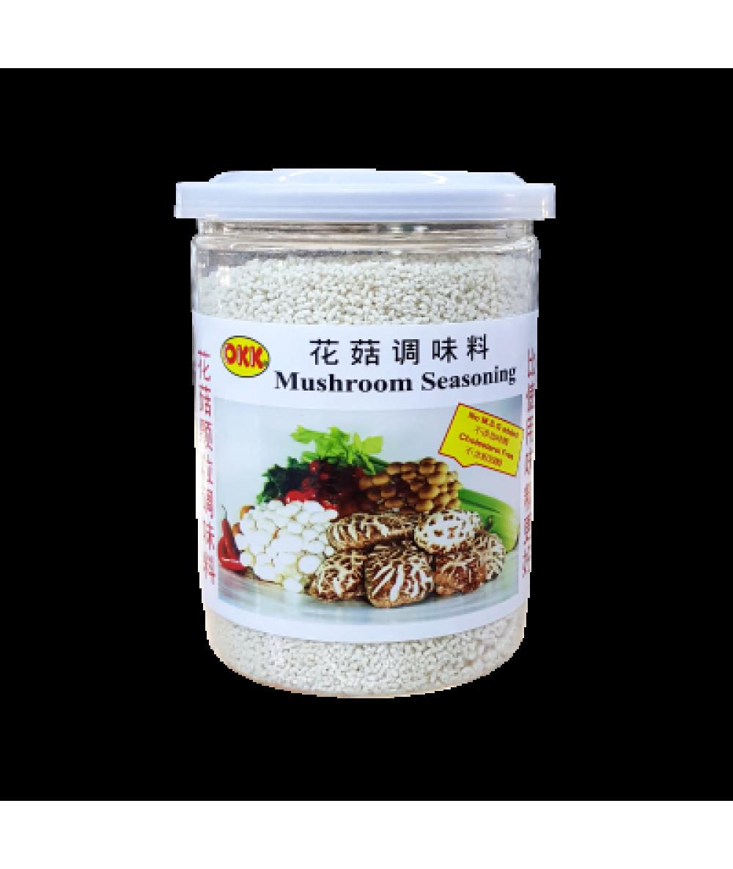 OKK Flower Mushroom Seasoning 250g