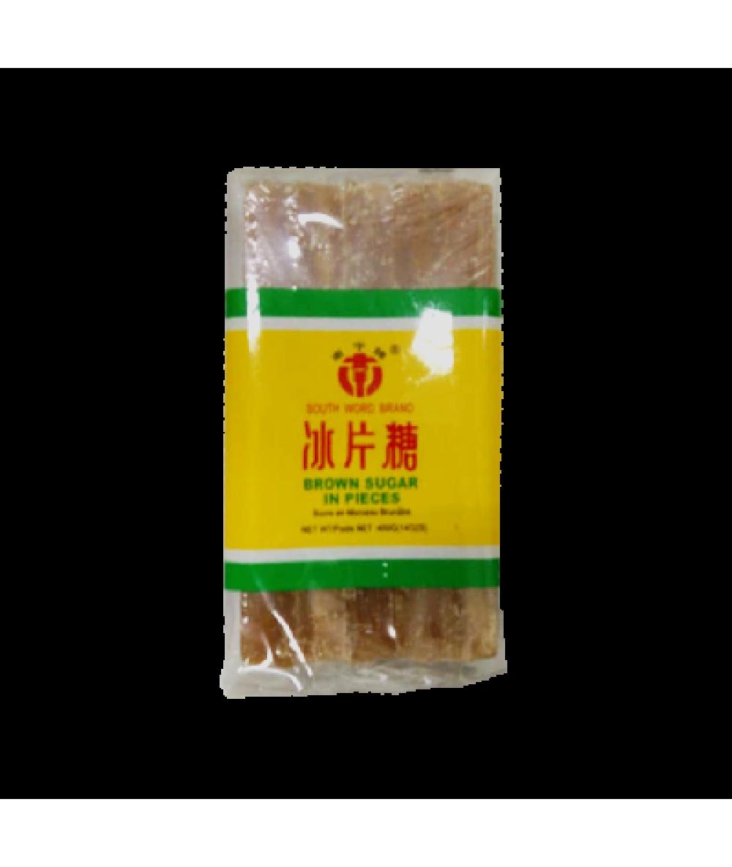 *South Word Brand Brown Sugar 400g