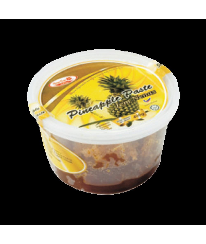 *Bunga Raya Pineapple Paste 400g
