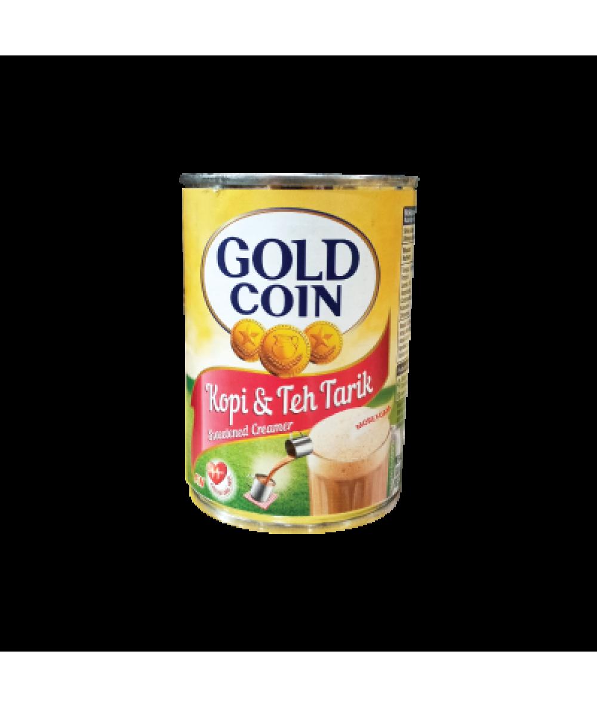 Gold Coin Condensed Milk 505g