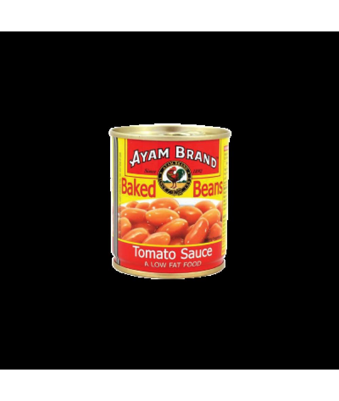 AB Baked Beans 230g