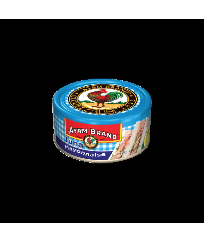 AB Tuna Mayonnaise 185g