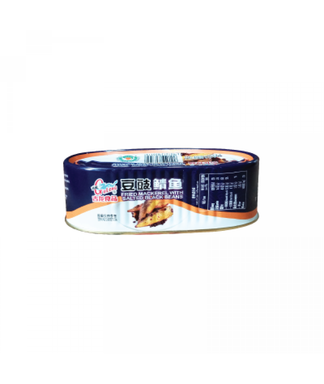 Gulong Fried Dace 227g