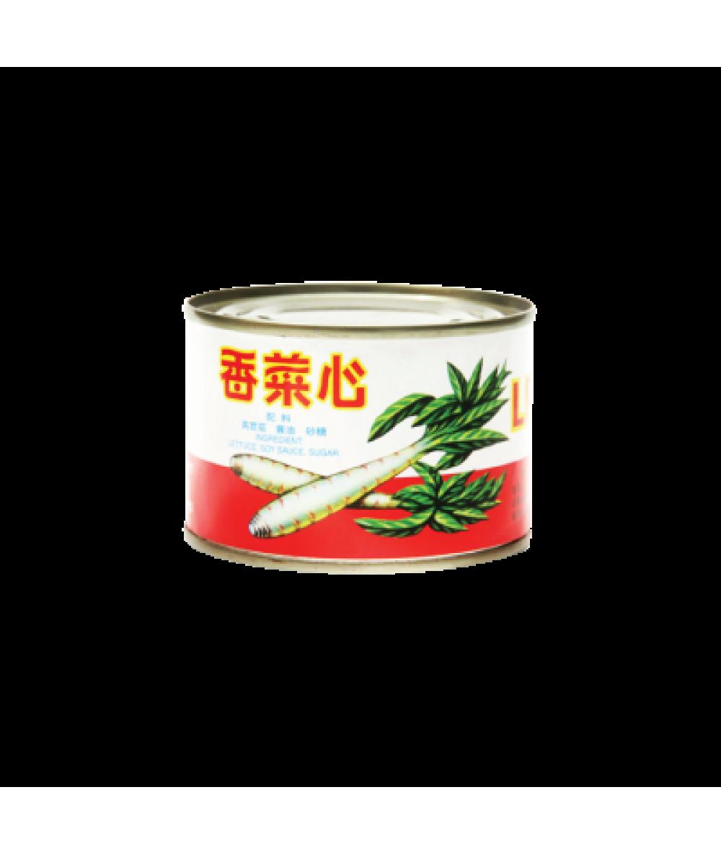 Pisces Pickled Lettuce 182g