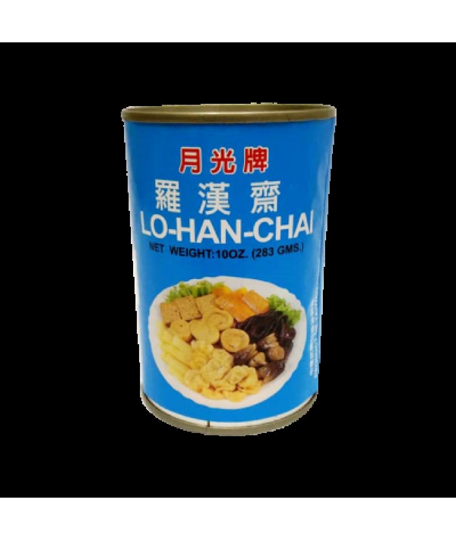 Moonlight Lo Han Chai 283g