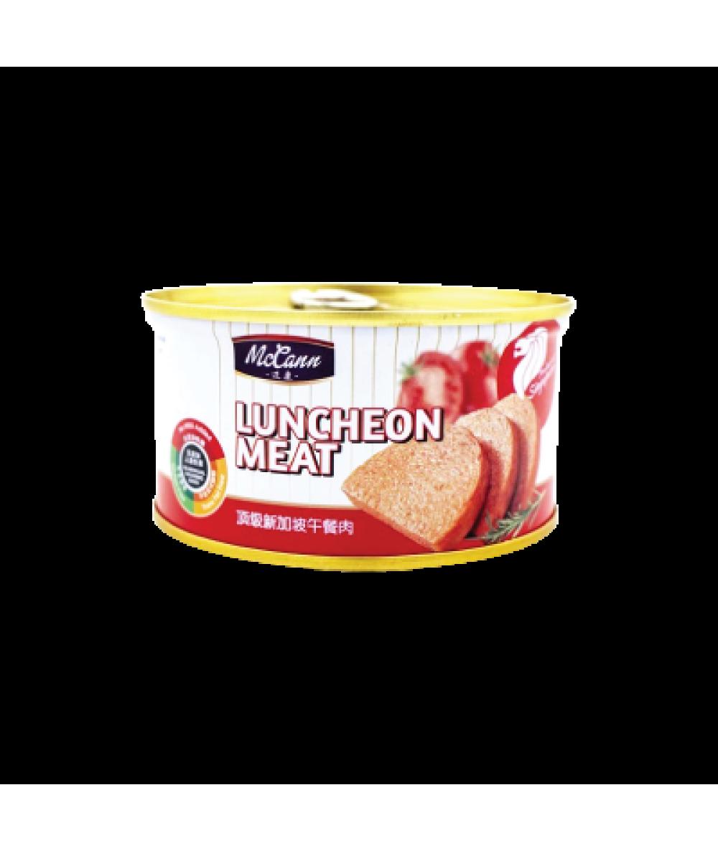 Mccann Pork Luncheon Meat 340g