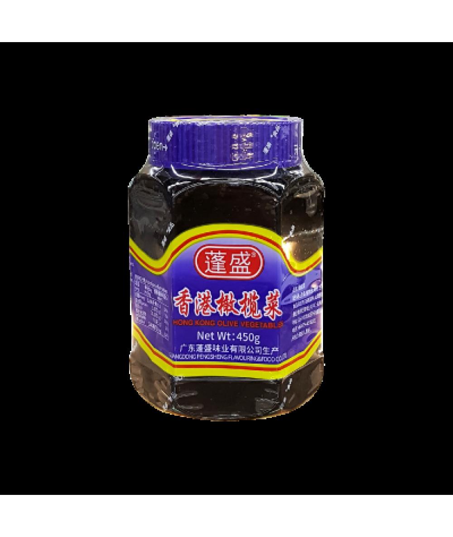 *Feng Seng Olive Vegetable 450g