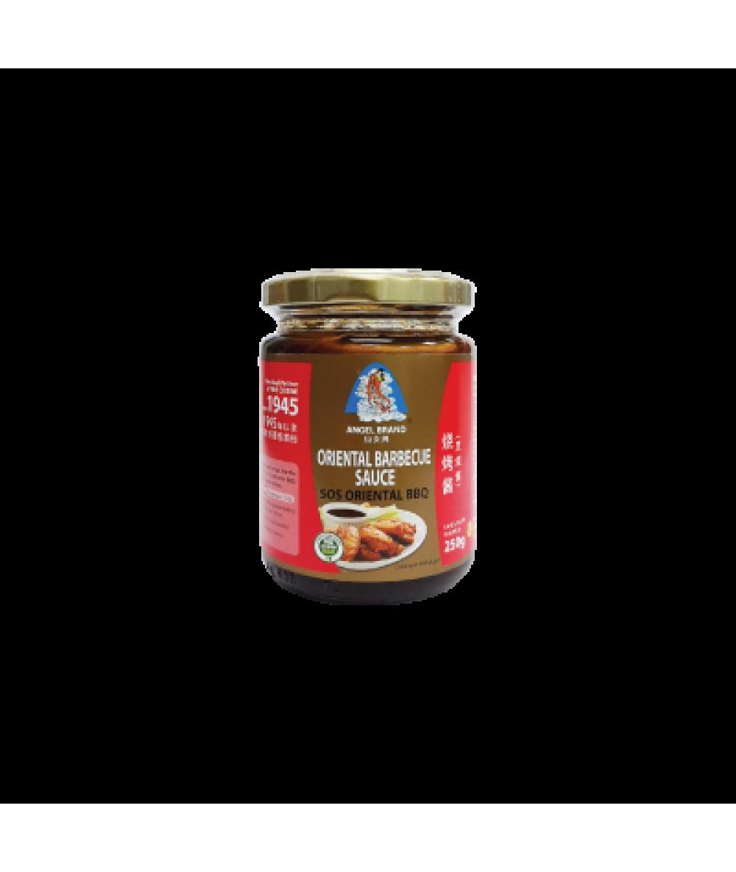 Angel Oriental BBQ Sauce 250g