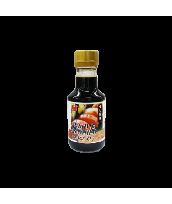 Hinode Sushi Soya Sauce150ml