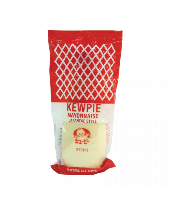 Kewpie Mayonnaise Japanese Style 310ml