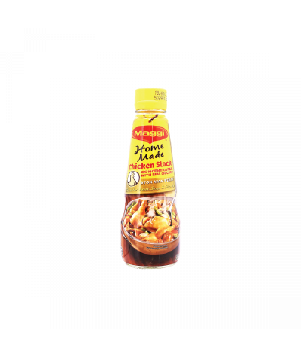 Maggi Concentrated Chicken Stock 250g