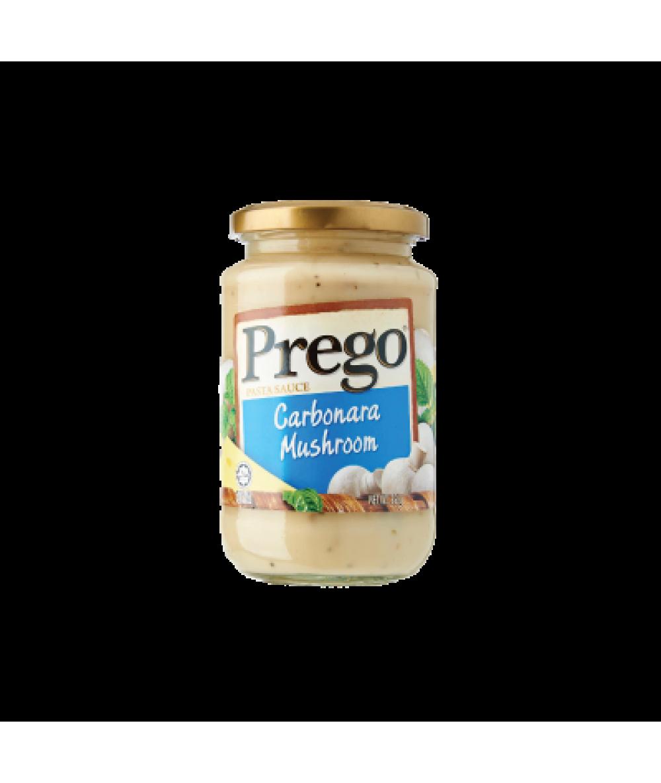 Prego Carbonara Mushroom Sauce 350g