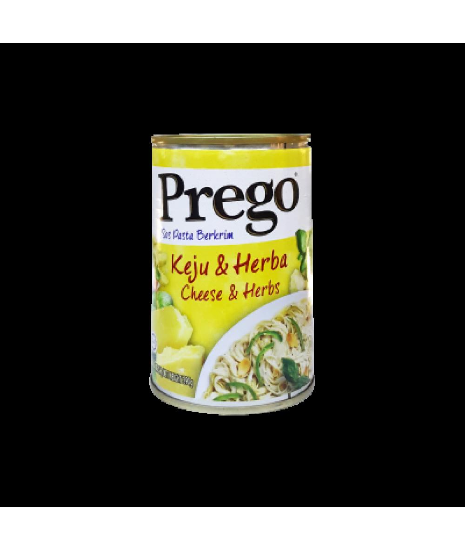 Prego Cheese & Herbs 290g