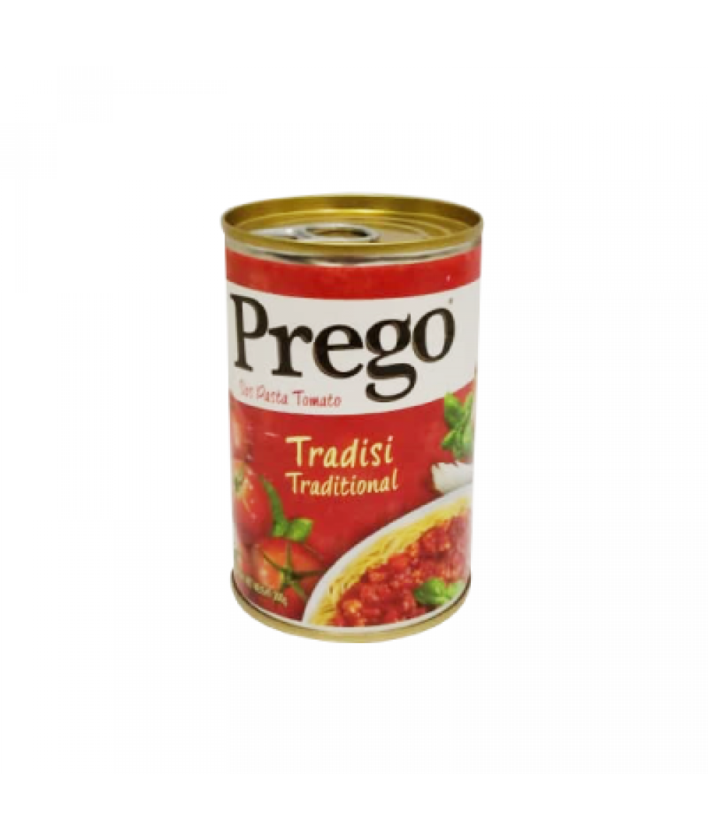 Prego Traditional 300g
