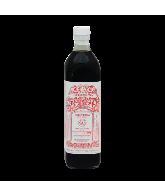 TST SGC Soya Sauce 750ml