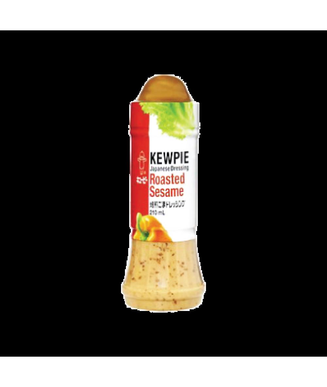 Kewpie Roasted Sesame Dressing 210ml
