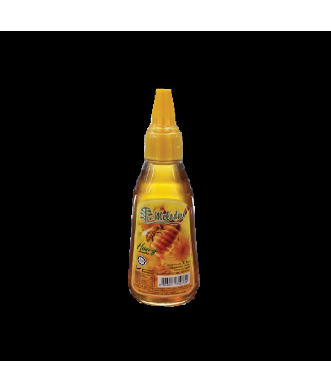 Melodies Honey Tube 375g