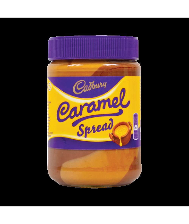 *Cadbury Chocolate & Caramel Spread 400g