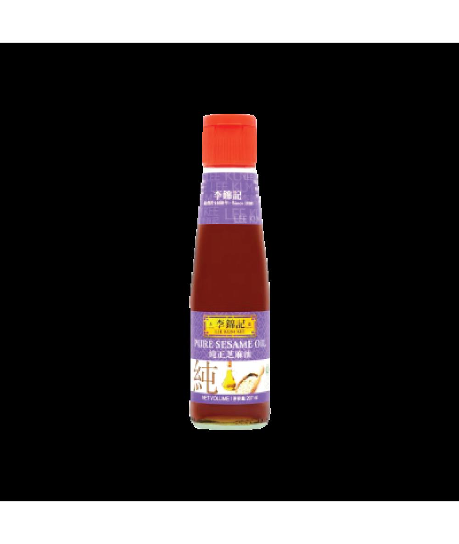 LKK Pure Sesame Oil 207ml