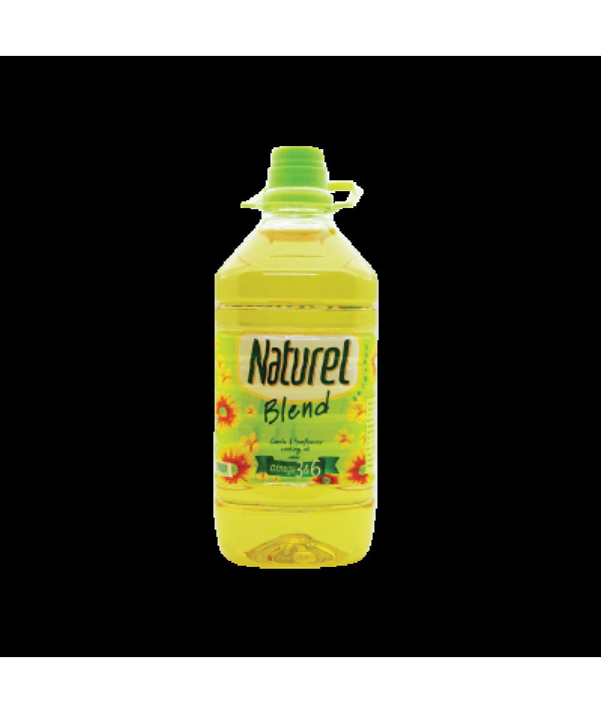 Naturel Blend Cooking Oil 3kg