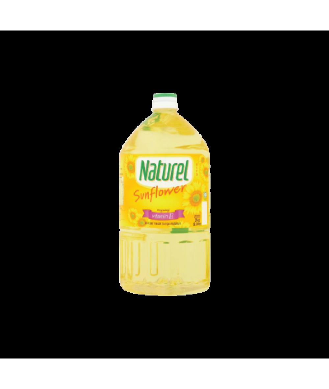 Naturel Sunflower Oil 2kg