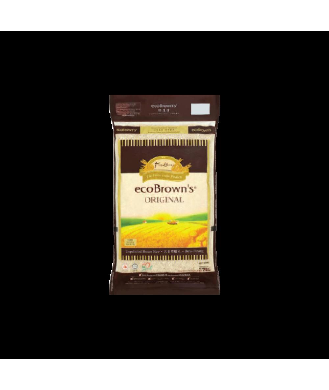 Beras Perang Ecobrown's 2kg