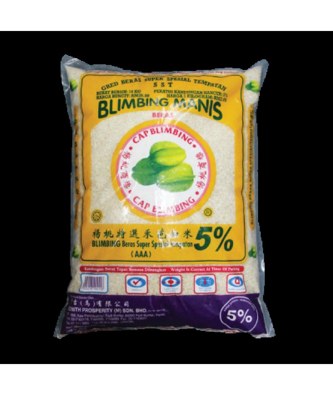 Blimbing SST 5% 10kg