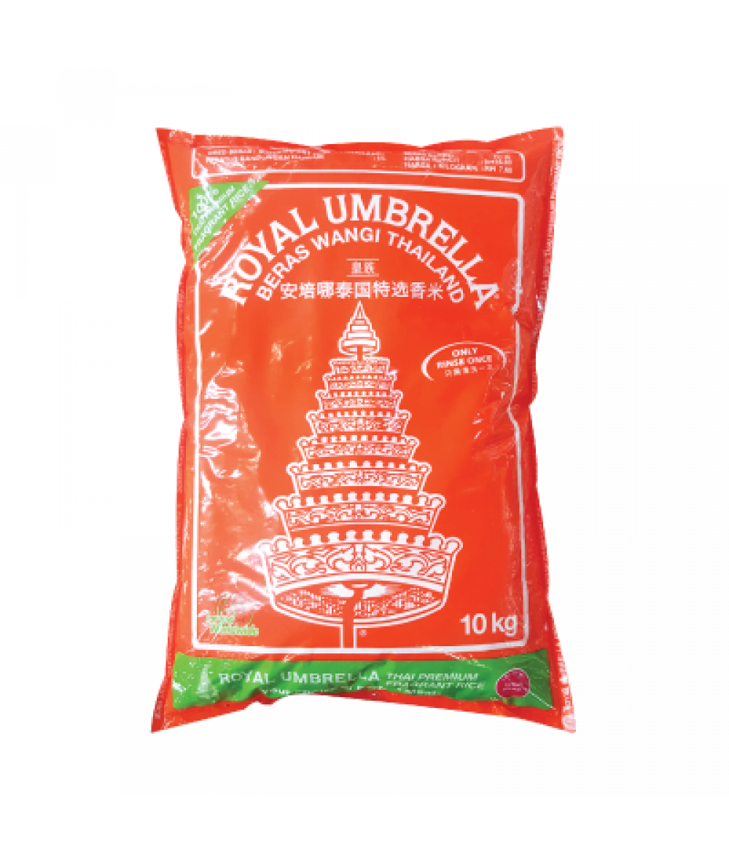 Royal Umbrella Fragrant 10kg