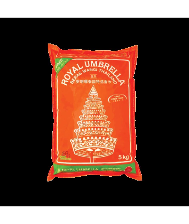 Royal Umbrella Fragrant 5kg