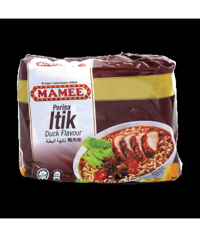 Mamee Prem Mi Tarik Duck 76g*5's