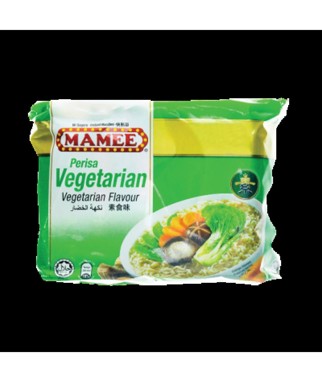 Mamee Prem Vegetarian 75g*5's