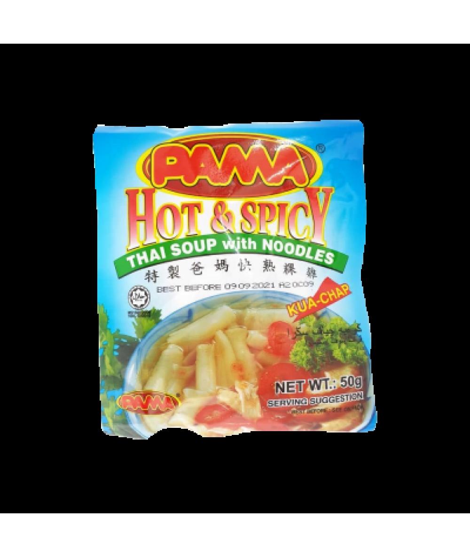 Pama Kua Chap 50g*3's