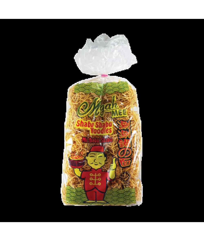 Megah Shabu Shabu Noodles 400g