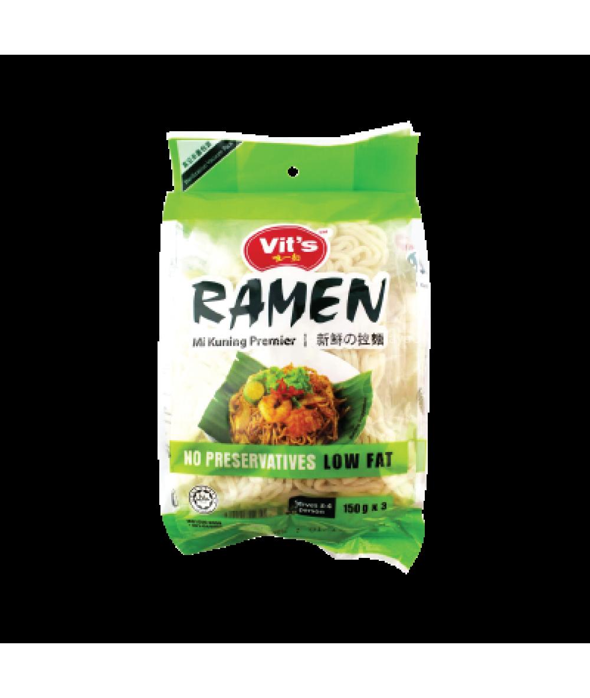 Vit's Fresh Ramen 150g