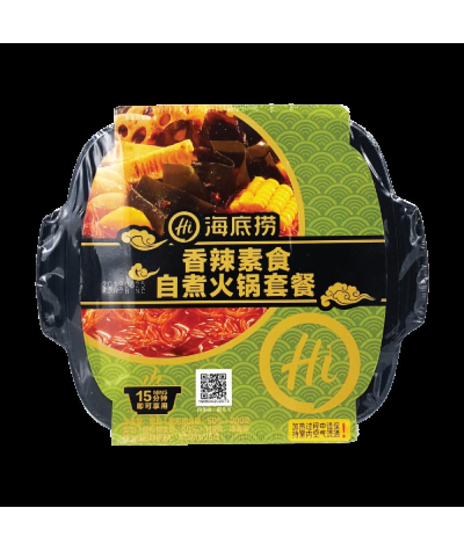 Haidilao Steamboat Spicy Vegetables 420g