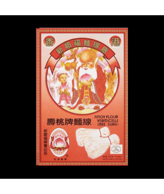 *Sau Tao Amoy Flour Mee Suah 300g