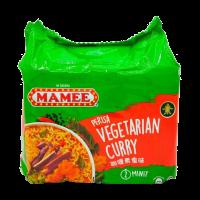 *Mamee Prem Vegetarian Curry 78g*5's