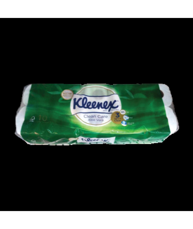 Kleenex U/Soft Bath Tissue SCT 190s*10R