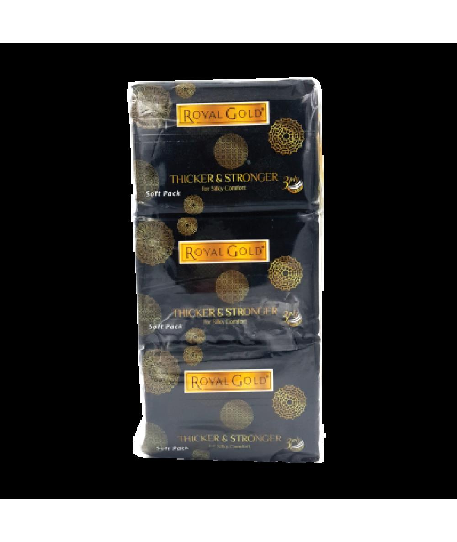 Royal Gold Soft Pack 12s