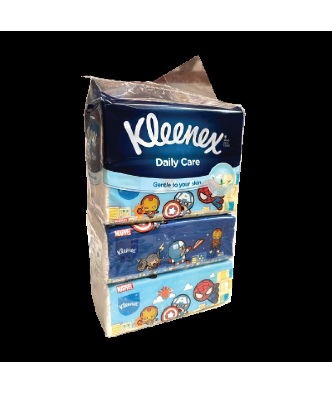 *Kleenex FT Softbox 2PLY 160SX4