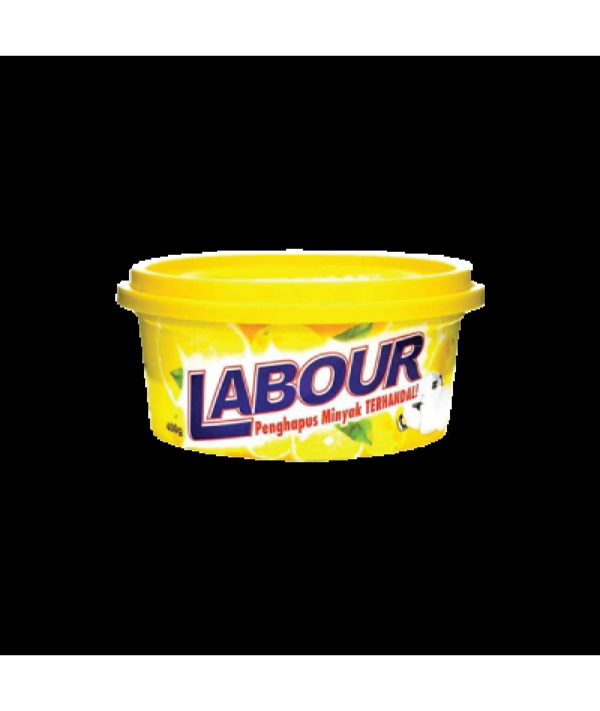 Labour Dish Paste Lemon 400g