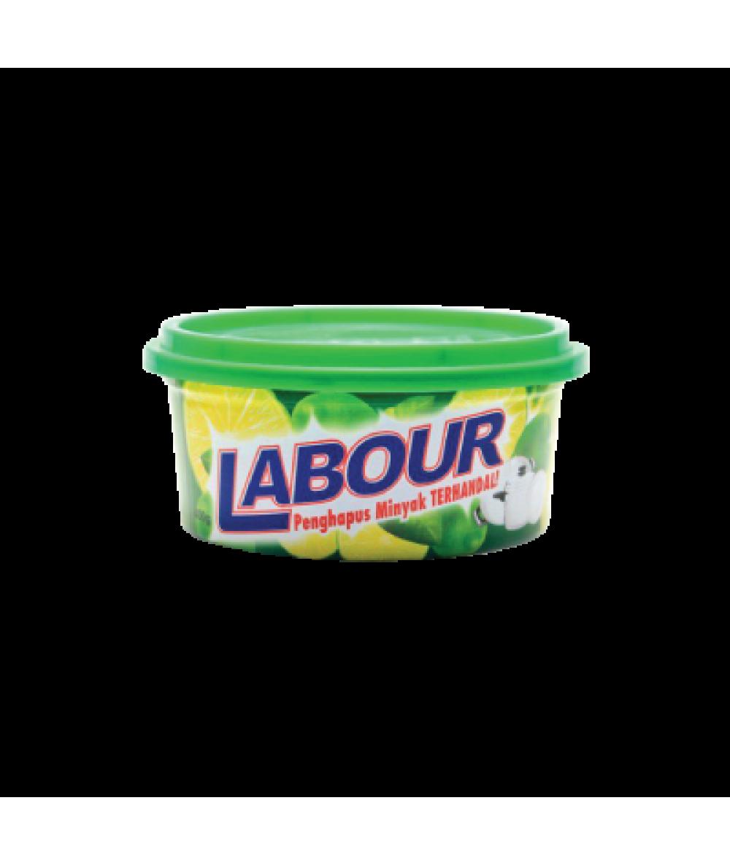 Labour Dish Paste Lime 400g