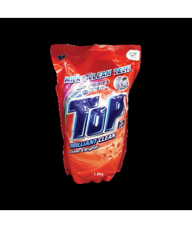 Top Liquid Refill (Red)1.8L