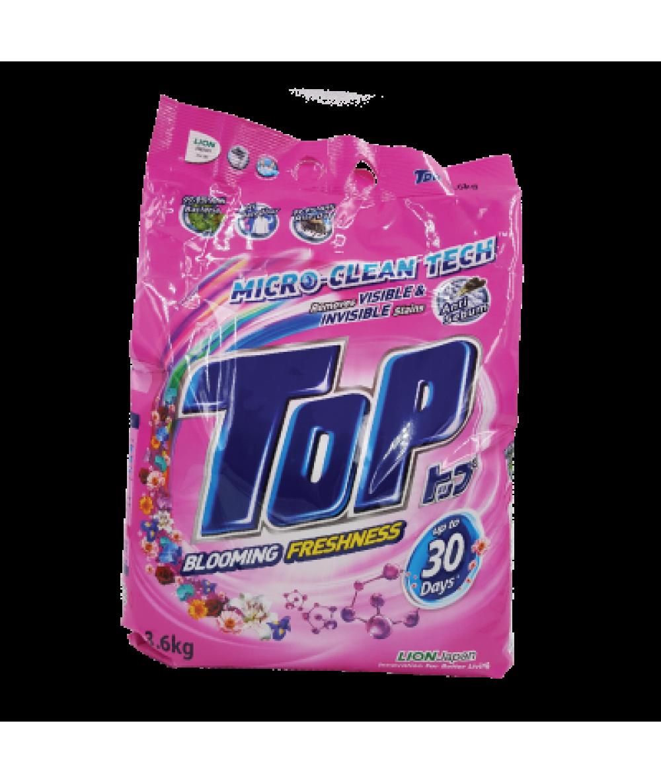 Top Powder Detergent B.Freshnes 3.6kg