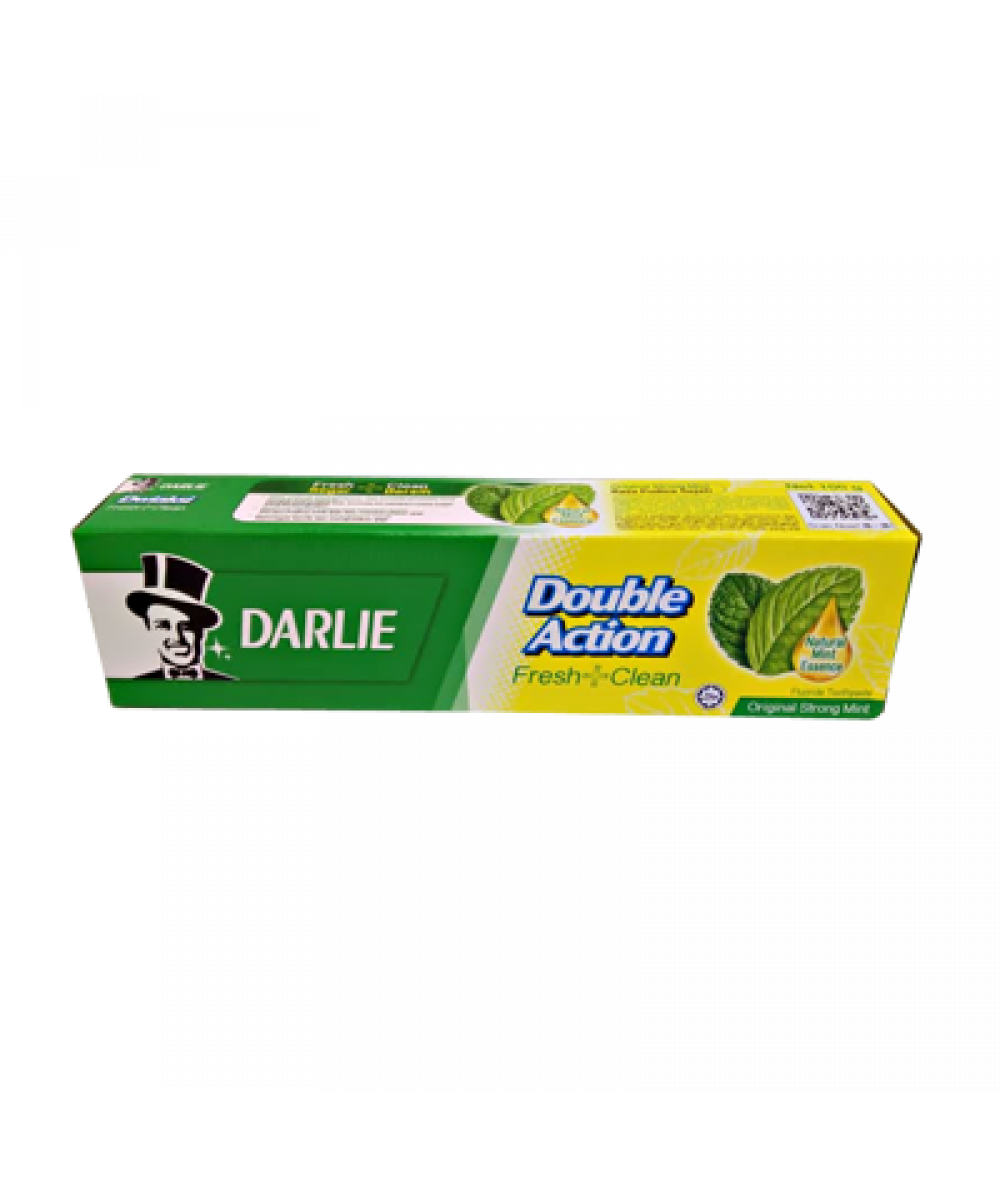 Darlie Double Act 100g