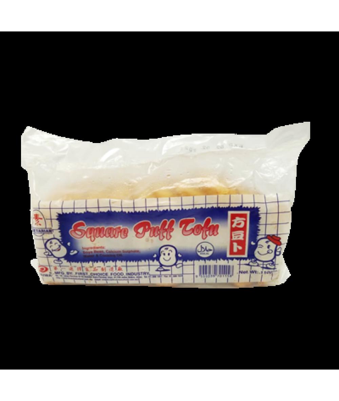 Daiwa Square Puff Tofu 150g