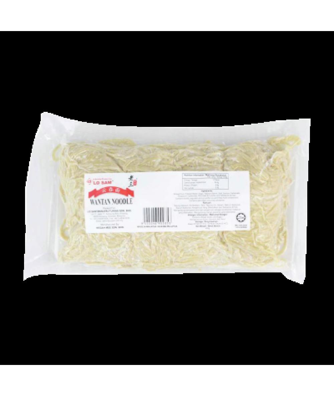 Lo Sam Wantan Noodle Small 290g