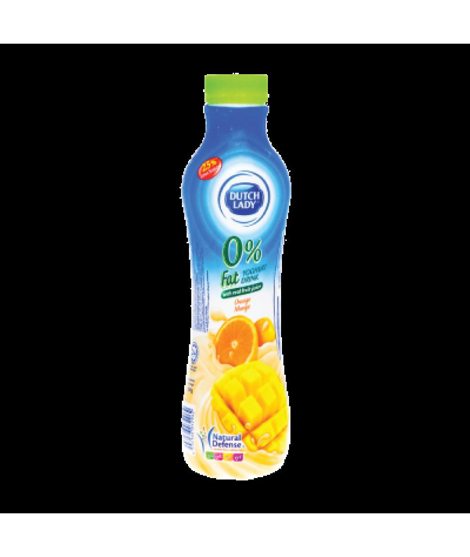DL 0% Fat DKY Orange Mango 700g